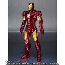 Bandai S.H.Figuarts Iron Man Mark 4 Japan version