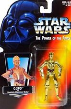 Kenner Star Wars C-3PO TV, Movie & Video Game Action Figures