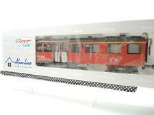 Fama Roco Alpin Line Utz 90-4511 OVP Hochbordwagen braun sehr gut erhalten!