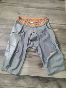 Men's Nike Pro Combat Dri-Fit Hyperstrong Compression Baseball Shorts SMALL