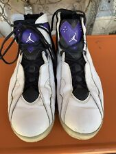 JORDANS 342964-153 size 14 : Preowned light wear / will need new laces