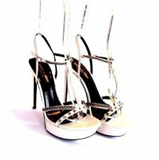 Yves Saint Laurent Very High (4.5 in. and Up) Solid Heels for Women