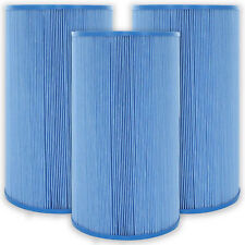 Spa Filters 3 Pack - Fits C-4335, PRB35-IN, FC-2385, Rainbow Dynamic 35, Pentair
