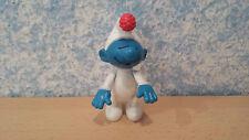 Schlafwandler Schlumpf 2002 Mc Donalds Smurf Schlümpfe aus Sammlung 3