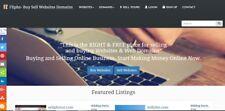 Sell Buy Website Marketplace Website For Sale Work at home Make money online