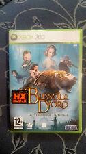 LA BUSSOLA D'ORO  XBOX 360  SIGILLATO EDIZIONE ITALIANA