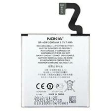 Original Nokia bp-4gw Batterie Battery --- Nokia Lumia 920 --- NEUF