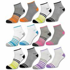 6 | 12 Paar Sneaker Socken Damen Sport Socken Frotteesohle Baumwolle