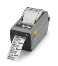 Zebra ZD41022D01M00EZ Thermal Label Printer