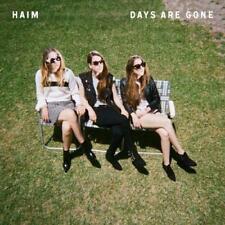 "Haim - Days Are Gone (NEW 2 x 12"" VINYL LP)"