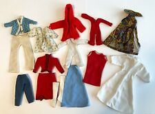 Vintage BLYTHE KENNER & PEPPER Ideal Barbie Friends Doll Clothes Lot