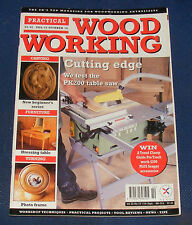 PRACTICAL WOOD WORKING 11TH SEPTEMBER - 8TH OCTOBER 1998 - CUTTING EDGE