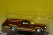 Hot Wheels '70 Chevelle Delivery 2011 Pop Culture Hershey's 5th Ave Graphics HTF
