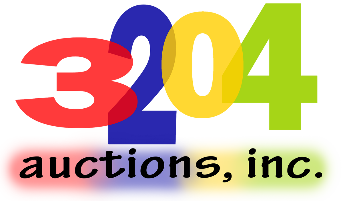 3204 Auctions, Inc.