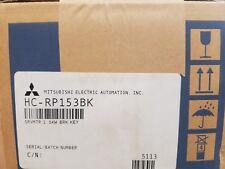 Mitsubishi Electric - HC-RP153BK - Servo Motor NEW