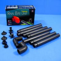 """UP Rain Bar Unit for 120cm / 47"""" fish tank Outflow Pipe 16/22mm- aquarium plants"""