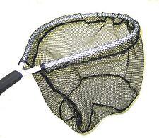 """Aluminum Landing Net (Hoop: 11""""x 15"""", Handle: 7"""")"""