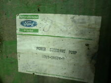 NOS 1973 1974 LINCOLN CONTINENTAL POWER STEERING PUMP