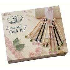 Tatting & Lacemaking Kits
