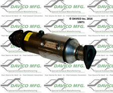 Catalytic Converter-Direct Fit CARB Davico fits 99-04 Honda Odyssey 3.5L-V6