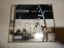 CD Warren G – regulate... G Funk era