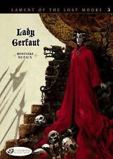 NEW Lady Gerfaut (Lament of the Lost Moors) 9781849182706 by Dufaux, Jean