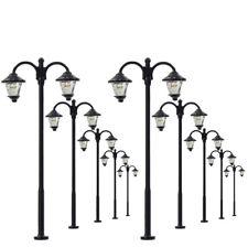 LYM18 Neu 10 Stk. LED Parklaternen Leuchte Lampen 60mm 12-18V H0
