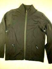 LULULEMON Mens Full Zip Jacket Size L Black