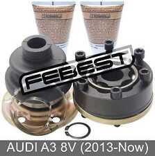 Inner Cv Joint 28X108 For Audi A3 8V (2013-Now)