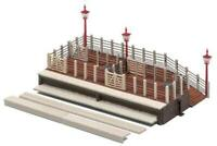 Ratio 202 N Gauge Cattle Dock Kit