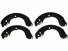 For 2007-2012 Dodge Caliber Brake Shoe Set Rear Wagner 16197HN 2008 2009 2010
