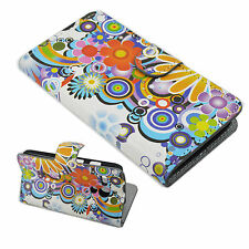 Wallet Style Leather Card Cash Slot Case Cover Stand Pouch For Motorola Moto G