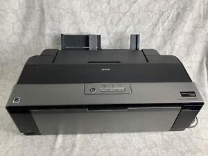 Epson Stylus Photo R1900 printer, Model B431A, No Print Head.