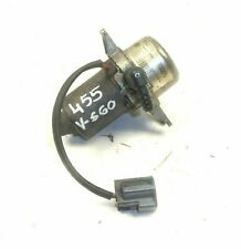 VOLVO S60 I 2.0T Vakuumpumpe Unterdruckpumpe 30645454