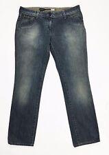 Sport max code jeans I 46 F44 skinny slim fit 10 vita bassa straight usato T200