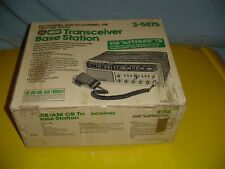 "GE ""SUPERBASE"" AM/SSB IN BOX SUPER NICE1 /  SSB PERFECTION /ACCESSORIES"