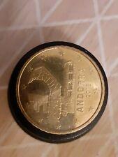 50 cent euro 2018 Andorra