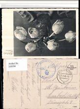 518194,WK 2 Feldpost Reserve Lazarett Sonneberg n. Ansbach