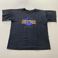 Vintage Hard Rock Cafe Canada Monogram Shorts