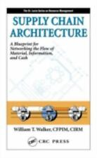 Supply Chain Architecture: A Blueprint for Networking the Flow of Material,
