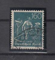 DA7855/ GERMANY REICH – MI # 190 USED – CV 265 $