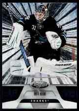 2011-12 Certified Hot Box Antti Niemi #69