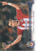 2012 Upper Deck MLS Soccer Card #'s 1-200 - You Pick- Buy 10+ cards FREE SHIP