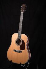 SIGMA Guitare/Guitar dt-28h+ 4,5 cm halsbreite le 1. Bottes * exposants * citesfrei