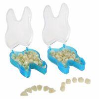 zeitweilige krone porzellanzähne veneers anterior - posterior zahnärztliche