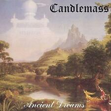 Candlemass - Ancient Dreams - Reissue (NEW CD)
