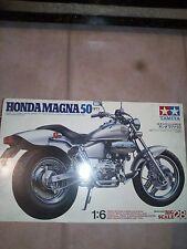 Tamiya  1/6 Motorcycle Model Kit HONDA MAGNA 50