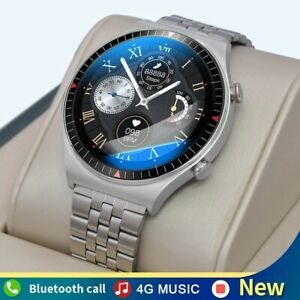 New Smart Watch Men Bluetooth Call IP68 Waterproof Android IOS Music, Recording