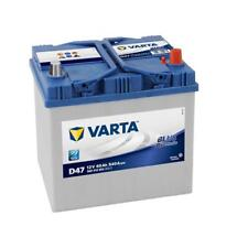 VARTA Blue Dynamic Autobatterie, D47, 5604100543, 60 Ah, 540 A