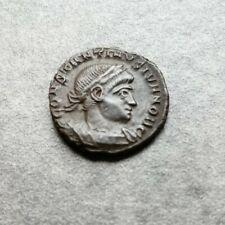 Constantin II Nummus Gloria Exercitus Trêves #M344